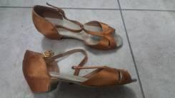 Туфли бальные. 32, 33, 34