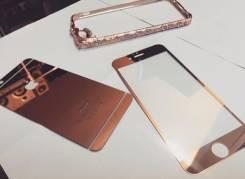 Чехлы стёкла на iPhone 4.4S, 5.5S, 6.6S и не тольк