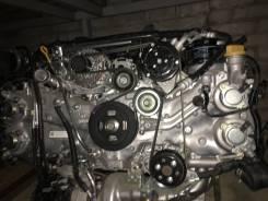 Двигатель в сборе. Subaru Levorg Двигатель FB16