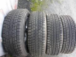 Dunlop Winter Maxx SJ8. Зимние, 2013 год, износ: 5%, 4 шт