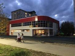 Приглашаются арендаторы в современный торговый центр! 2эт. 470 кв.м., ул.Калининская 11/1, р-н Центр