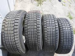 Dunlop Grandtrek SJ7. Зимние, износ: 10%, 4 шт