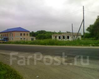 Продаётся земельный участок/трасса Владивосток-Хабаровск. 2 200 кв.м., собственность, электричество, от частного лица (собственник)