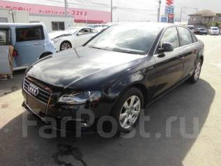 Audi A4. B8, CDHB