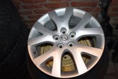 Mazda. x18, 5x114.30, ET-50