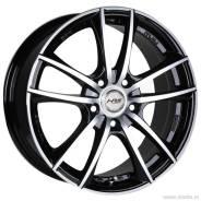 NZ Wheels F-20. 7.0x16, 5x120.00, ET40, ЦО 74,1мм. Под заказ
