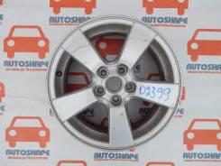 Диски колесные. Chevrolet Cruze, J300