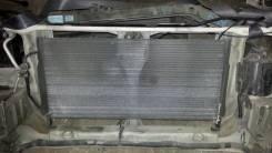 Радиатор кондиционера. Subaru Forester, SF5, SF9 Двигатели: EJ202, EJ25, EJ205, EJ20G, EJ20J, EJ254, EJ201, EJ20