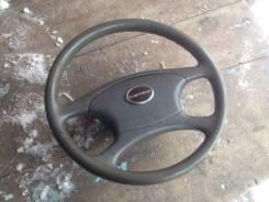 Руль. Toyota Corolla Ceres