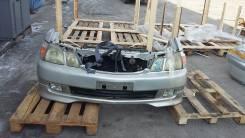 Ноускат. Toyota Gaia