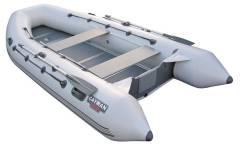 Кайман. Год: 2008 год, длина 4,00м., двигатель подвесной, 30,00л.с., бензин