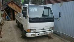 Nissan Atlas. Продается грузовик , 2 300 куб. см., 1 500 кг.