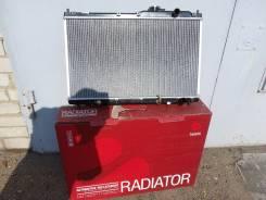 Радиатор охлаждения двигателя. Honda Stepwgn, RF1 Двигатель B20B