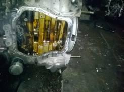 Маслоприемник. Subaru Forester, SG5 Двигатель EJ20