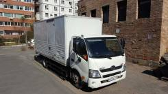 Hino. Продается грузовик , 4 009 куб. см., 3 670 кг.
