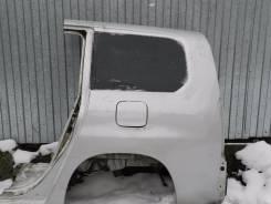 Детали кузова. Toyota Probox