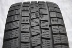 Dunlop SP. Зимние, без шипов, 2012 год, износ: 10%, 4 шт