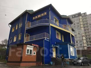 Гостиница «Башня» на Тихой от 1100 руб/сутки, 300 руб/час
