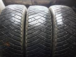 Goodyear UltraGrip Ice Arctic. Зимние, без шипов, износ: 40%, 3 шт