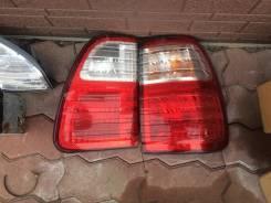 Стоп-сигнал. Lexus LX470, UZJ100 Двигатель 2UZFE