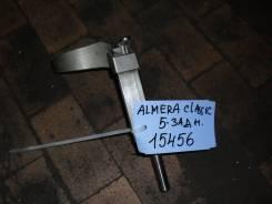 Вилка включения передачи Nissan Almera Classic (2006 - 2013)