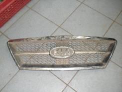 Решетка радиатора Kia Sorento (2003 - 2009)