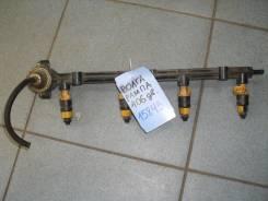 Рейка топливная (рампа) GAZ 3102 ( * - * )