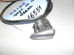 Форсунка омывателя лобового стекла Mercedes C208 CLK coupe (1997 - 2002)