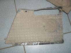 Защита радиатора Mercedes W201 (1982 - 1993)