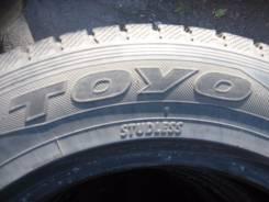 Toyo Winter Tranpath S1. Всесезонные, износ: 30%, 4 шт