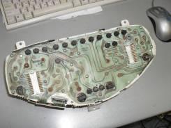 Панель приборов Mitsubishi Carisma (DA) (1995 - 2000)