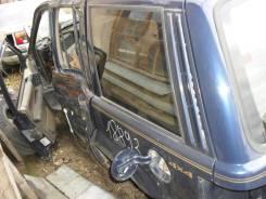 Крыло заднее левое Chrysler Jeep Grand Cherokee (1993 - 1998)