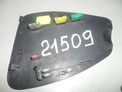 Крышка блока предохранителей Renault Clio/Symbol (1998 - 2008)