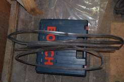 Уплотнитель стекла двери. Toyota Carina, AT210, AT211, AT212, ST215, CT210, CT211, CT216, CT215 Двигатели: 4AGE, 3SFE, 7AFE, 5AFE