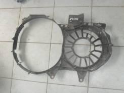Диффузор вентилятора Audi A4 [B6] (2000 - 2004)