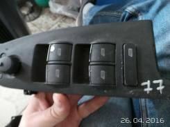 Блок управления стеклоподъемниками Audi A4 [B6] (2000 - 2004)