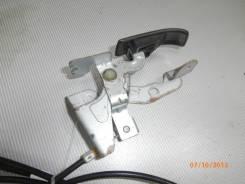 Ручка открывания лючка бензобака Mazda Mazda 3 (BK) (2002 - 2009)