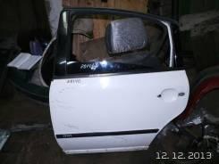 Молдинг двери задней левой VW Passat [B5] (1996 - 2000)