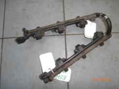 Форсунка инжекторная электрическая Mazda Xedos-6 (1992 - * )