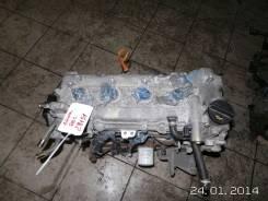 Двигатель ДВС Nissan Almera N16 (2000 - 2006)