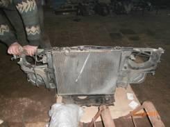 Радиатор основной Mitsubishi Pajero/Montero (V1, V2, V3, V4) (1997 - 2004 )