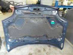Шумоизоляция капота Nissan X-Trail (T30) (2001 - 2006)