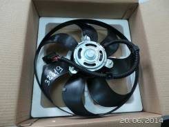 Вентилятор охлаждения 385мм Volkswagen Polo, Skoda Fabia