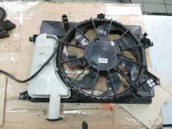 Диффузор вентилятора Kia Ceed (2012 - * )