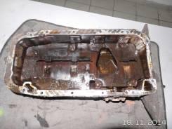 Поддон масляный двигателя Opel Vectra B (1999 - 2002)