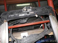 Люк в сборе электрический Nissan X-Trail (T31) (2007 - * )