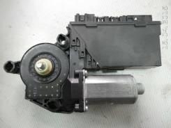 Моторчик стеклоподъемника Porsche Cayenne (2003 - 2010)