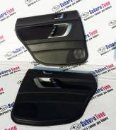 Обшивка двери. Subaru Legacy, BL, BL5, BLE, BP, BP5, BPE