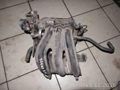 Заслонка дроссельная механическая Daewoo Matiz (2001 - * )