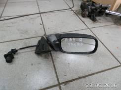 Зеркало правое механическое VW Passat [B4] (1994 - 1996)